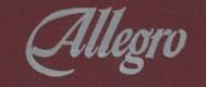 Logo des Labels Allegro