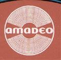 Logo des Labels Amadeo
