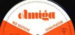 Logo des Labels Amiga