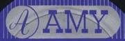 Logo des Labels Amy Records