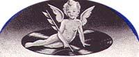Logo des Labels Angel Records