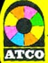 Logo des Labels Atco