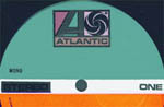 Logo des Labels Atlantic