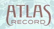 Logo des Labels Atlas Records