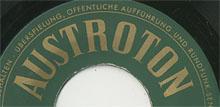 Logo des Labels Austroton