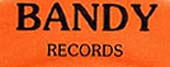 Logo des Labels Bandy