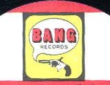 Logo des Labels Bang Records