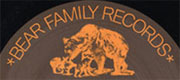 Logo des Labels Bear Family Records
