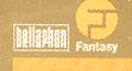 Logo des Labels Bellaphon Fantasy