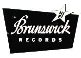 Logo des Labels Brunswick Records