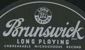 Logo des Labels Brunswick