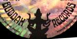 Logo des Labels Buddah Rec.
