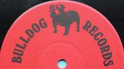 Logo des Labels Bulldog Records