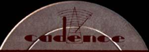 Logo des Labels Cadence