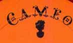 Logo des Labels Cameo