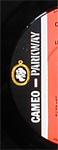 Logo des Labels Cameo Parkway