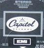 Logo des Labels Capitol EMI