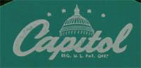 Logo des Labels Capitol