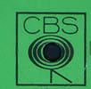 Logo des Labels CBS