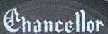 Logo des Labels Chancellor