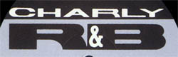 Logo des Labels Charly R&B
