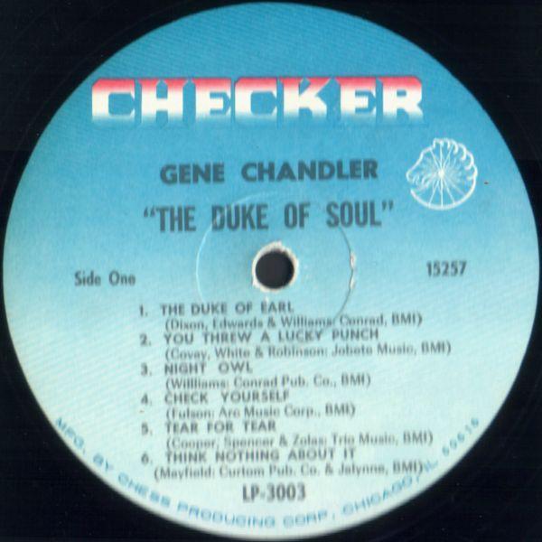 Logo des Labels Checker