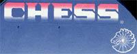 Logo des Labels Chess