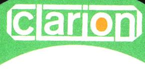 Logo des Labels Clarion