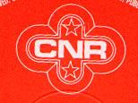 Logo des Labels CNR