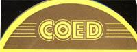 Logo des Labels Coed