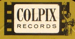 Logo des Labels Colpix Records
