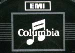 Logo des Labels Columbia EMI