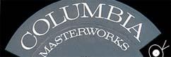 Logo des Labels Columbia Masterworks