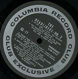 Logo des Labels Columbia Record Club