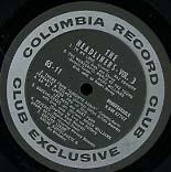 Logo des Labels Columbia Record Club