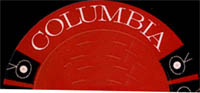 Logo des Labels Columbia
