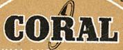 Logo des Labels Coral