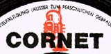 Logo des Labels Cornet