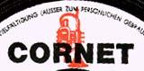 Logo des Labels Cornet