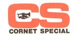 Logo des Labels Cornet Special