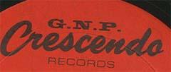 Logo des Labels Crescendo