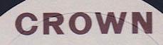 Logo des Labels Crown