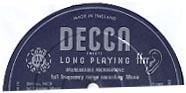 Logo des Labels Decca