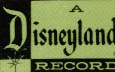 Logo des Labels Disneyland Records