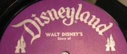 Logo des Labels Disneyland