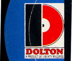 Logo des Labels Dolton