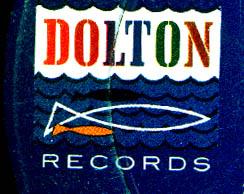 Logo des Labels Dolton Records