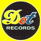 Logo des Labels Dot Records