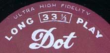 Logo des Labels Dot