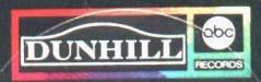 Logo des Labels Dunhill abc